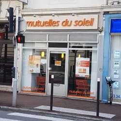 Agence Mutuelles du Soleil