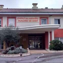 Maison de retraite médicalisée Les Mélodies