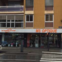 Centre Optique Mutuelles du Soleil