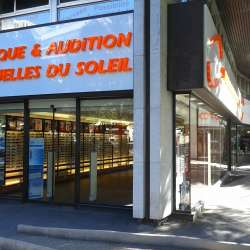 Centre d'audition